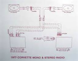 similiar 77 corvette radio keywords 77 corvette wiring diagram c3 corvette forum radio wiring diagram
