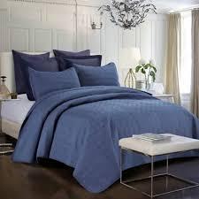 Buy Queen Quilts from Bed Bath & Beyond & Sabrina Full/Queen Quilt Set in Blue Adamdwight.com