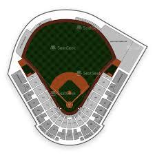 George M Steinbrenner Field Seating Chart Map Seatgeek