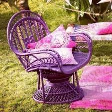 Purple Patio Chairs Foter