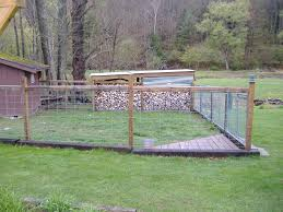 2x4 welded wire fence. Garden Fencing 2x4 Welded Wire Fence