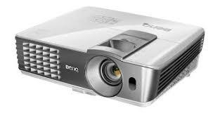 Review Benq W1070 3d Dlp Projector Sound Vision