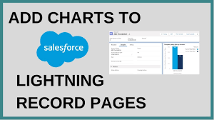 Add Report Chart To Salesforce Lightning Page Layout