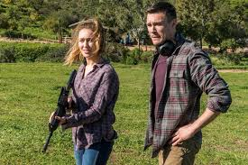 Fear The Walking Dead' Spoilers: Sam Underwood Talks Alicia And ...