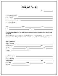 Motor Vehicle Bill Of Sale Form Pdf Free Auto Bill Of Sale Printable Template Motor Download Blank
