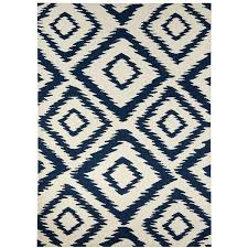 blue and white outdoor rug reminiscegroup
