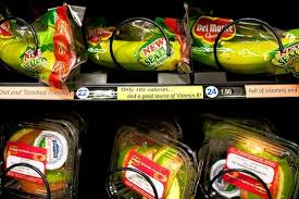Vending Machines Healthy Food Stunning The Great Banana Challenge WSJ