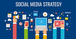 How To Start Creating A Social Media Strategy -