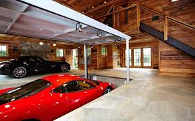 underground-garage-parking-system
