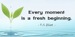 Image result for ts eliot quotes every moment