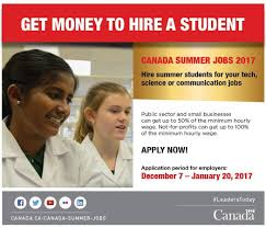 summer jobs 2017 get money to hire a student neia summer jobs 2017 get money to hire a student