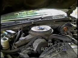 1984 buick 3 8 v 6 idling start 1984 buick 3 8 v 6 idling start