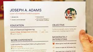 Having A 'Dating Resume' Will Make You An Instant Hit With The Beauteous Dating Resume
