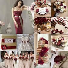 wine red wedding. Beige Merlot Vintage Drama South Africa Wedding Blog
