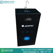 Máy lọc nước JENPEC công nghệ nhật bản đã có mặt tại việt nam