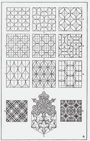 How To Draw Single Pattern Design Pin On Meditative Art Zentangle