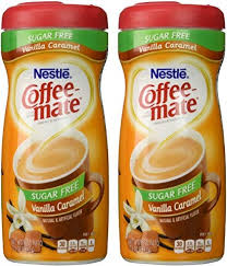 Mix on low for a minute to dissolve the sweetener (or use powdered sweetener if you want to be sure). Best Low Carb Coffee Creamers Popsugar Fitness
