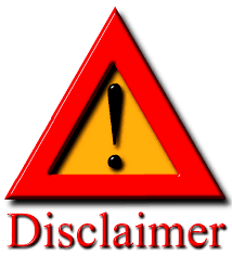 Image result for Privacy Policy-Disclaimers
