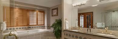 embassy suites portland airport hotel or presidential suite bathroom