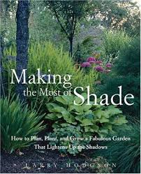 making the most of shade how to plan