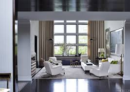 Living Room White Leather Loveseat Sofa White Ceramic Flower Vase