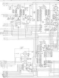 ftp funet fi pub cbm schematics index c128dcr 4 left gif · c128dcr 4 right gif · c128dcr 5 left gif · c128dcr 5 right gif these are the schematic diagrams of the commodore 128dcr main board