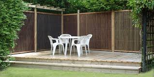 Small Picture Decks and Decking Design and Build with TopDeck UK