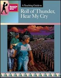Roll of Thunder Hear My Cry   Theme  Theme is an important element to any Pinterest