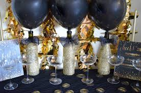 new years eve 2016 diy decor december 22 2016 nye15 maria provenzano