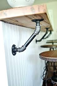 Black Plumbing Pipe Furniture Mechanical Plumbing Pipe Furniture ...