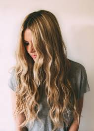 beach wave hairstyle tips for long hair beach waves hair stylewe blog intended for