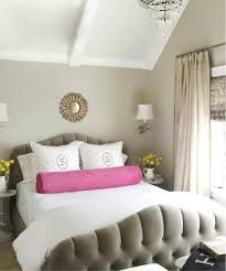 Edgecomb grey benjamin moore North Facing Room Edgecomb Gray Decorpad Edgecomb Gray Contemporary Bedroom Benjamin Moore Edgecomb