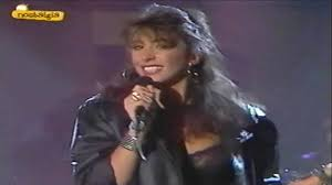 Sabrina - Boys(Live,1987) - YouTube in 2019