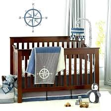 modern baby boy crib bedding set sets
