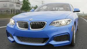 BMW Convertible bmw m235 test : BMW M235i 2014 - Forza Horizon 3 - Test Drive Free Roam Gameplay ...