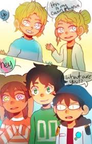 magnus chase book 3 fanfic