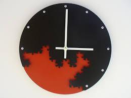 terrific wall clocks modern  kitchen wall clocks modern modern