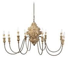 regina andrew carved wood chandelier nordstrom