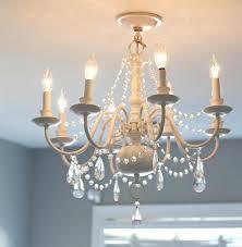 magnetic chandelier crystals image of vintage