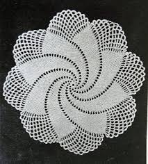 Crochet Doily Patterns Stunning How To Crochet Miniature Doily Patterns Cottageartcreations