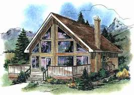Lovely Lakefront House Plans With Walkout Basement On Lakefront Lake Front Home Plans
