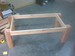 rustic pine coffee table white pine coffee table success projects rustic pine coffee table with storage