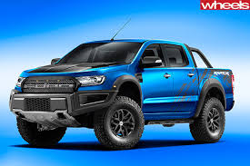 2018 ford shelby raptor. interesting raptor ford ranger raptor rear utility with 2018 ford shelby raptor