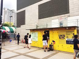 lock box luggage storage service comes to bangkok s major train stations