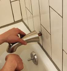 how to replace a bathtub faucet with copper pipes ideas