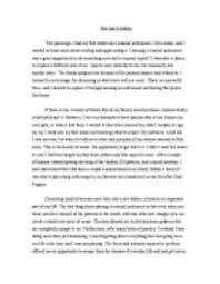 my hobby essay in english essay on my hobby studysols pk
