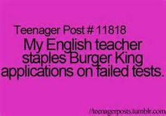 Funny Teacher Quotes on Pinterest | Funny Teacher Sayings, Teacher ... via Relatably.com