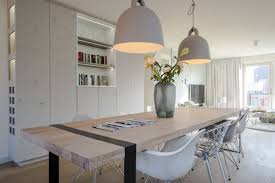 Kasten Woonkamer Interieur Mooie Gallery Of Eettafel Idee Lampen