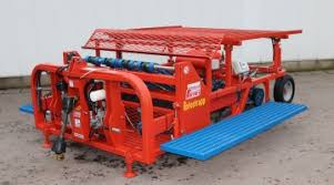 Its main characteristic is the precision of the transplanting. Used Planting Machines For Sale 1 In Transplanters For Vegetables And Nurseries Duijndam Machines