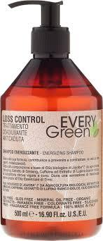 <b>Шампунь</b> против выпадения <b>волос</b> - Dikson <b>Every</b> Green Loss ...